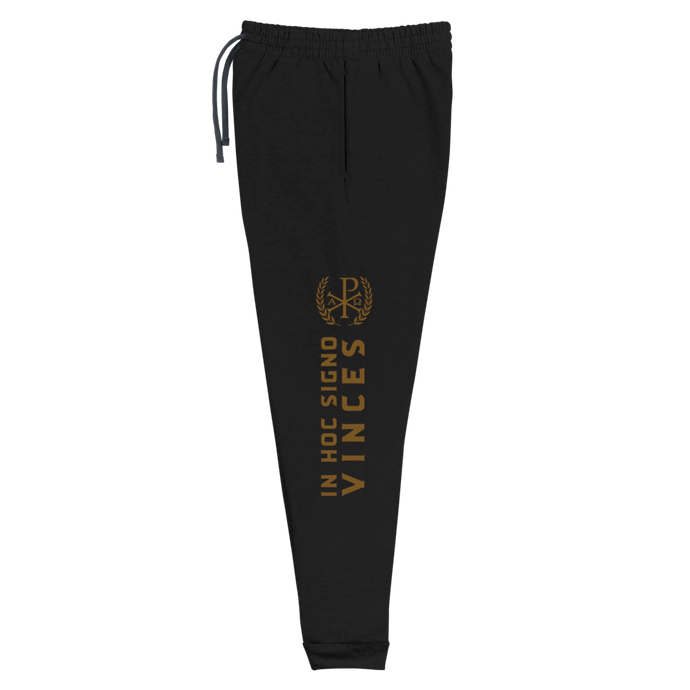 Chi Rho Joggers - Sanctus Supply Co.