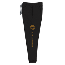 Load image into Gallery viewer, Memento Mori Joggers - Sanctus Supply Co.