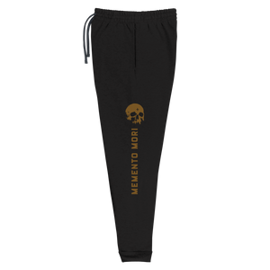 Memento Mori Joggers - Sanctus Supply Co.