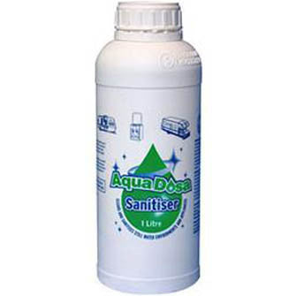 Aqua Dosa Internal Sanitiser (1 Ltr)