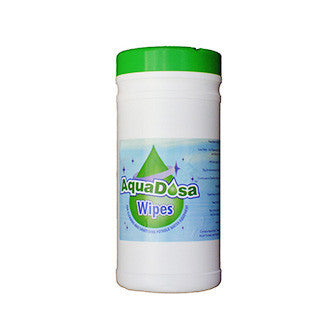 Aqua Dosa S11 Wipes (Tub of 200)