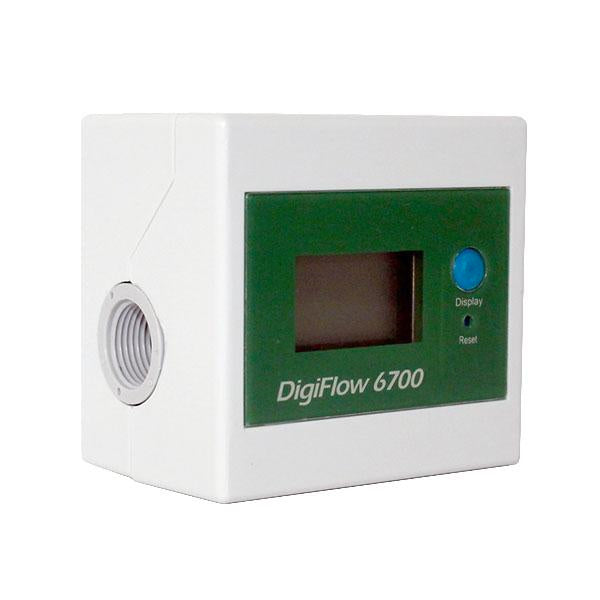 Digital Flow Meter BF6700M
