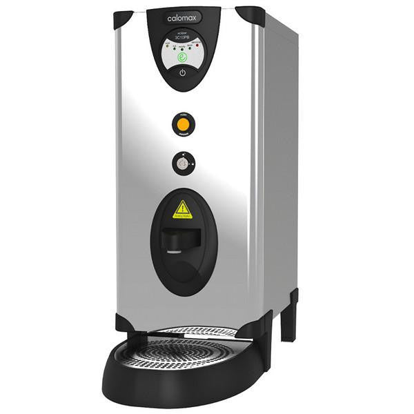 Calomax Eclipse 10 Litre Push Button Tabletop