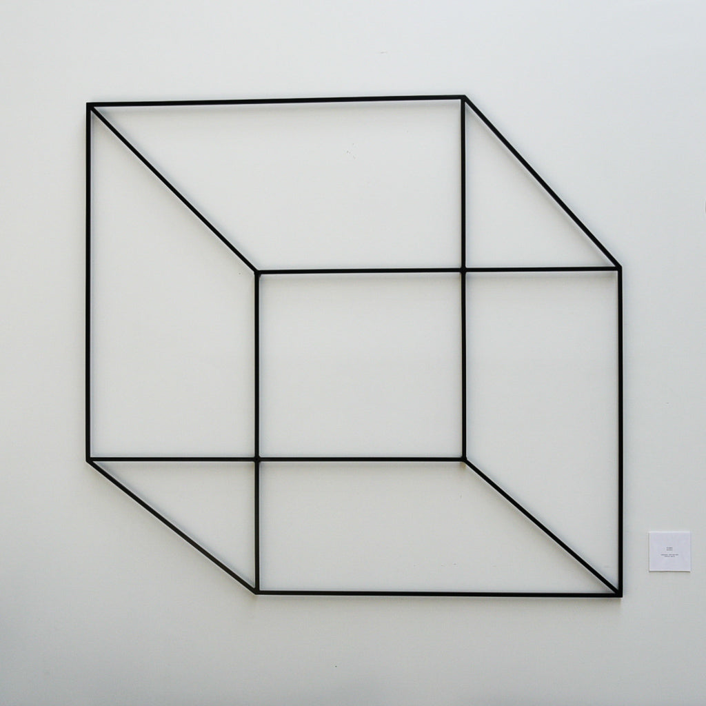 Cubo de pared - byblasco.com