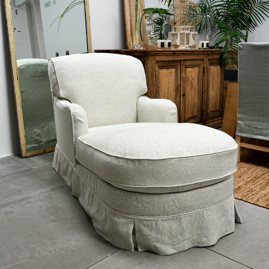Chaise longue Harris. Ref. 24937 - byblasco.com