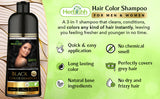 Herbishh - Shampooing couleur 1pc
