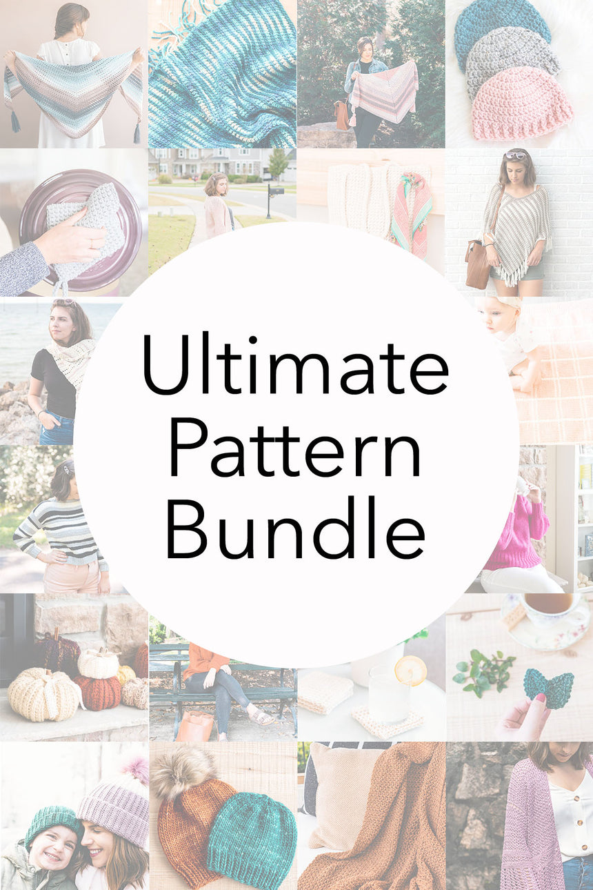 Ultimate Pattern Bundle