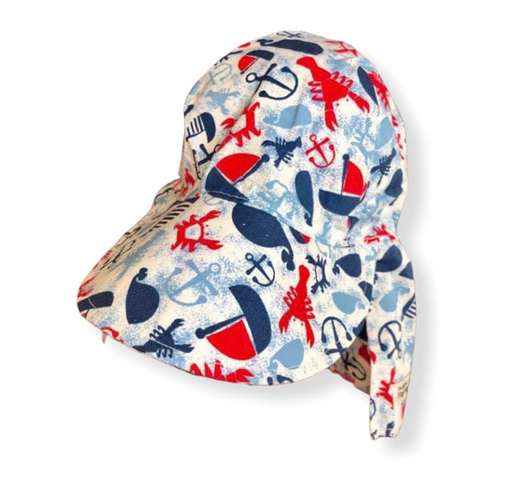 Gorro Sailor
