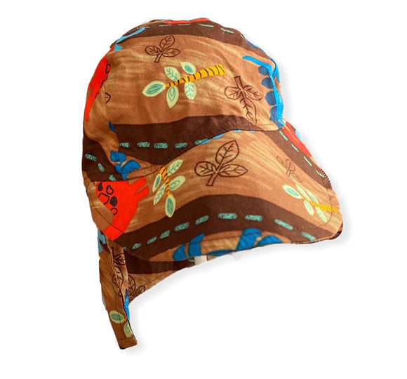 Gorro Safari Trek
