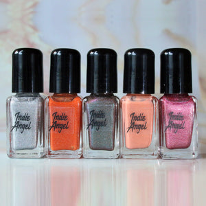 Mini Nail Polish Pack