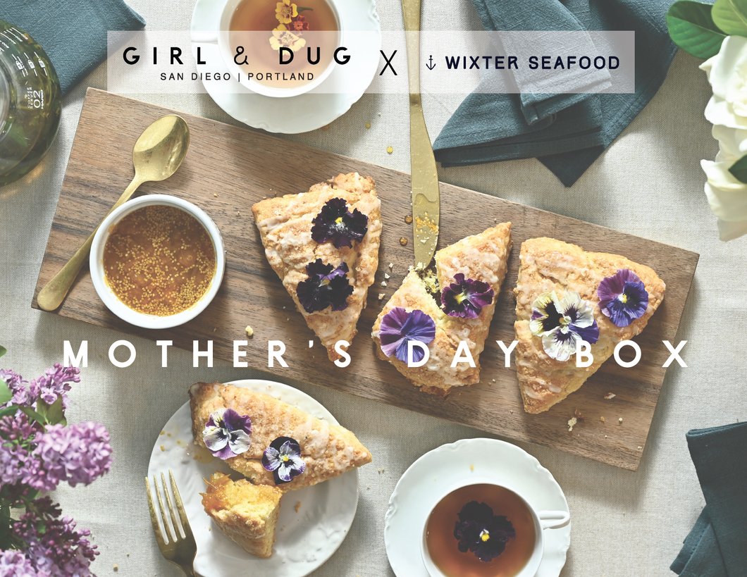 Mother's Day Box 2021 (Ships Free)