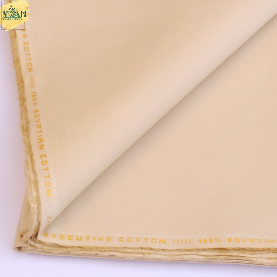 egypt-ion cotton ch-wla brand unstitch fabric for men