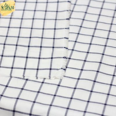 cotton plus imported unstitch fabric for men