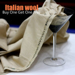 italian wool buy one get one free
