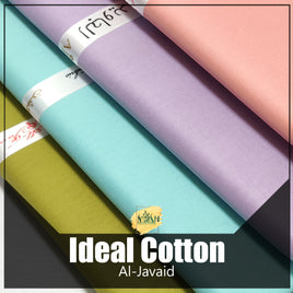 ideal cotton by A_L_J_avaid
