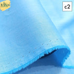 imported cotton unstitch fabric for men