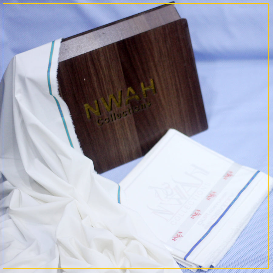 soft wash&wear by up-ti-me brand with wooden box