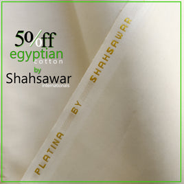 egyption cotton by shah-sawaar