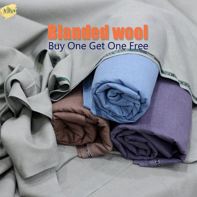 blanded wool buy one get one free