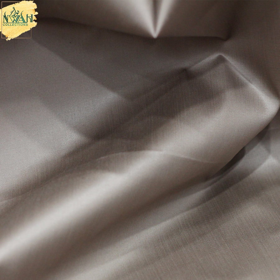 paper cotton satin by G-race brand by unstitch fabric for men