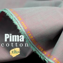 pima cotton by si-tara