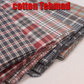 cotton tehmad