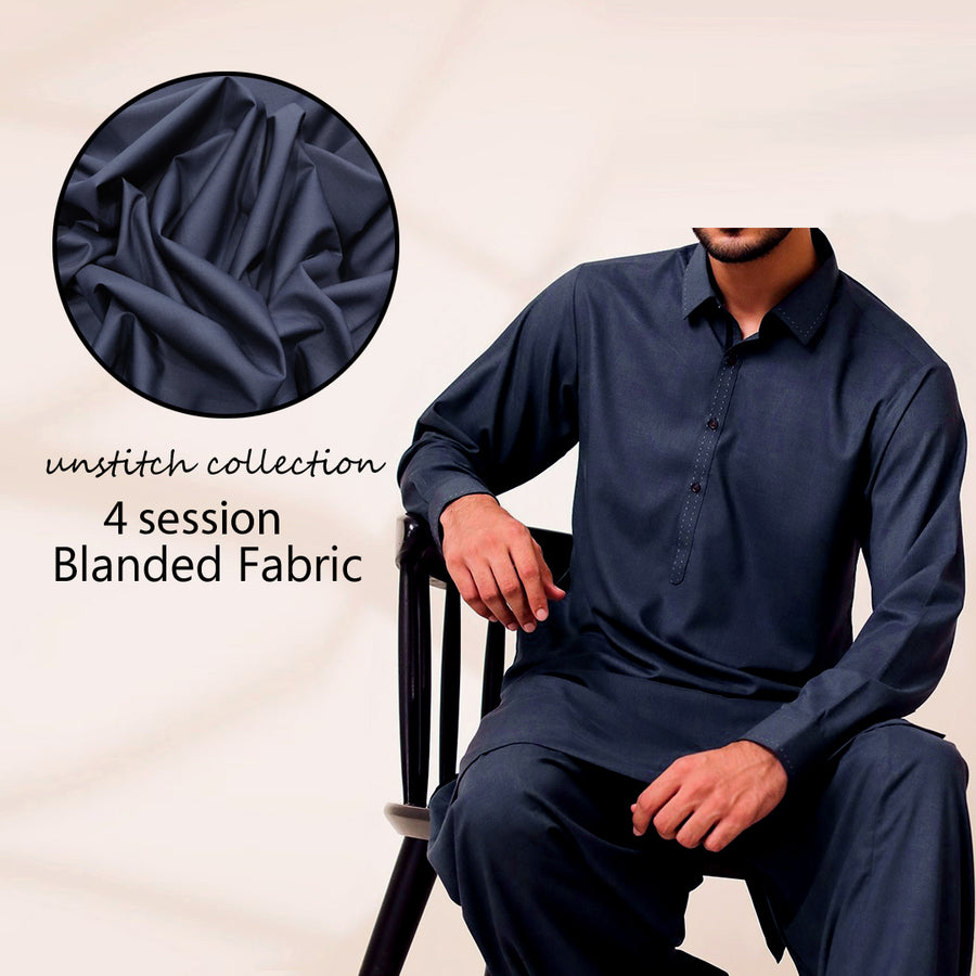 4 session blanded fabric
