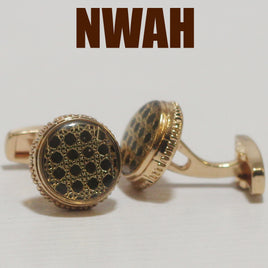antique cufflink