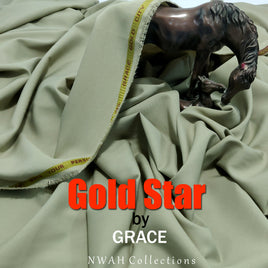 Gold star by G-race