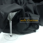 50% off special black Fabric