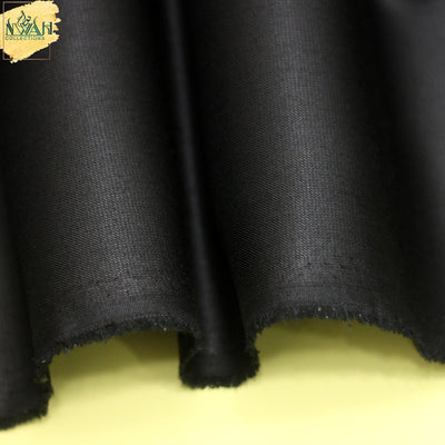 italian blanded unstitch fabric