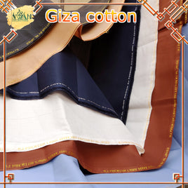 G-iza cotton by A-l J-avaid