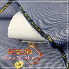 Revlon cotton  kurta