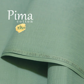 pima cotton in self design
