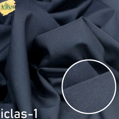iclas blanded fabric