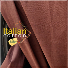 italian cotton by NWAH Collection