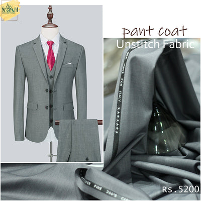 formal pantcoat fabric