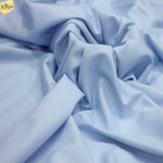 winter blanded fabric