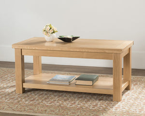 Valencia Large Coffee Table