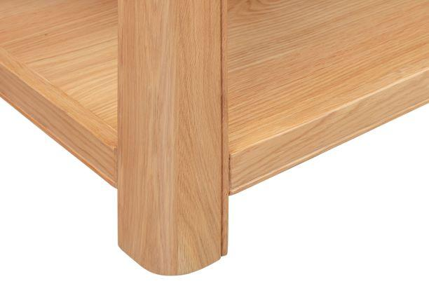 Load image into Gallery viewer, Chatsworth Oak Standard Coffee Table