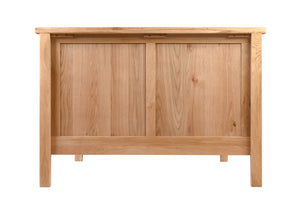 Chatsworth Oak 5ft King Size Bed