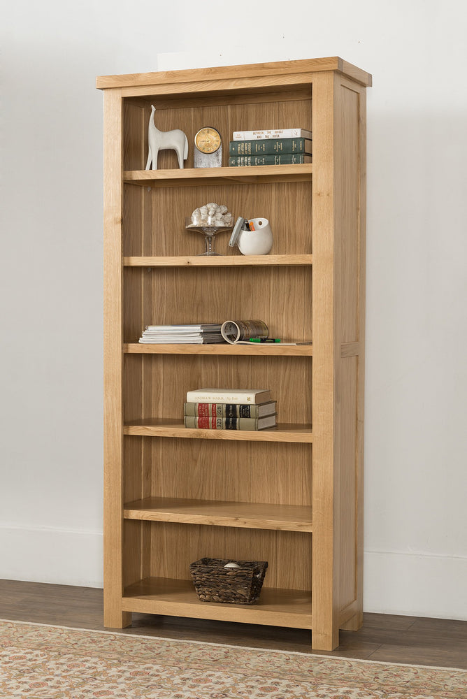 Load image into Gallery viewer, Valencia Large Bookcase