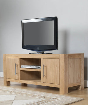 Lucerne TV Chest with 2 Doors