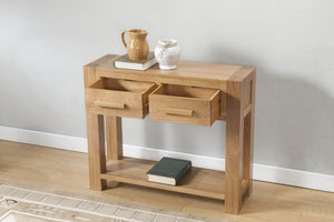 Lucerne Large Console Table
