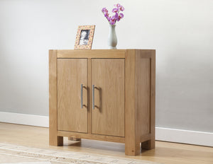 Load image into Gallery viewer, Lucerne Small Cabinet with 2 Doors