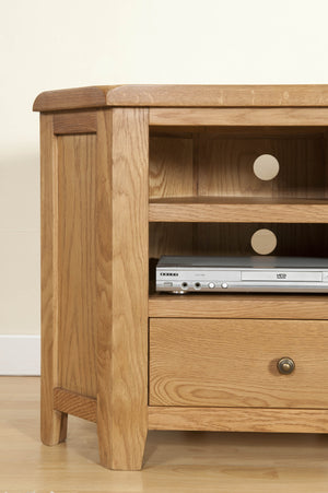 Shrewsbury Corner TV Unit