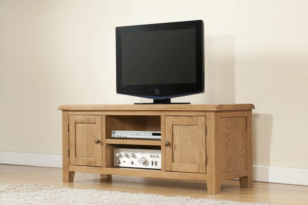 Load image into Gallery viewer, Shrewsbury Large TV Unit