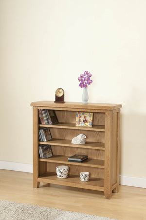 Shrewsbury 3 ft Bookcase