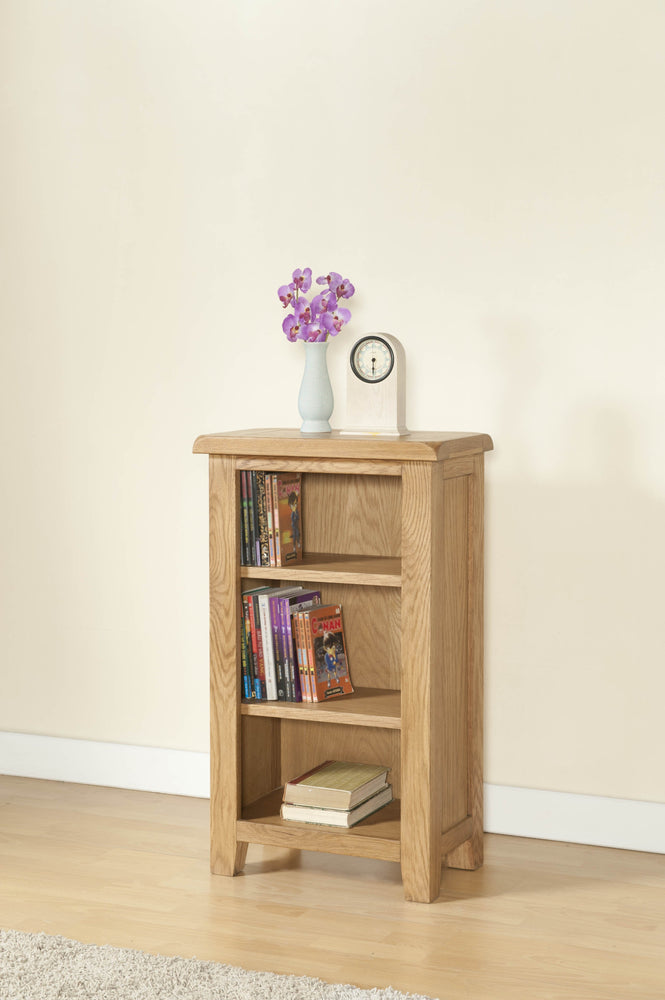 Load image into Gallery viewer, Shrewsbury Small Bookcase