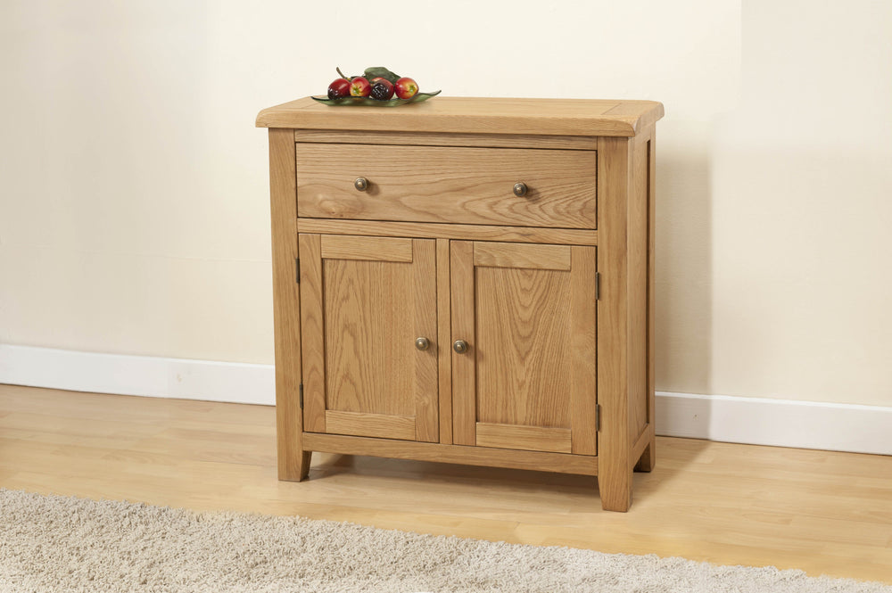 Load image into Gallery viewer, Shrewsbury Compact Sideboard